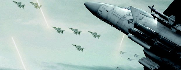 Ace Combat 6: Fires of Liberation header