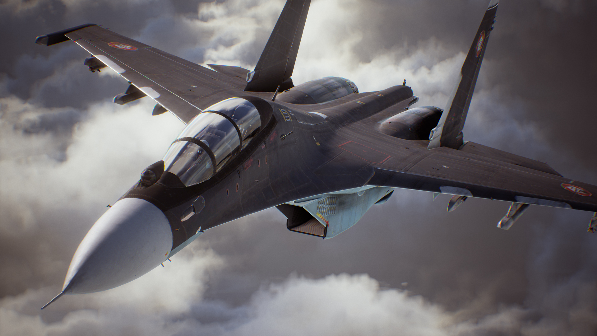 Ace Combat 7: Skies Unknown header