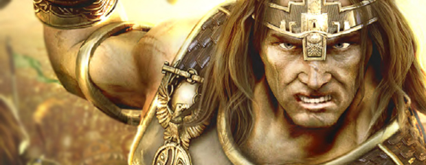Age of Conan: Hyborian Adventures header