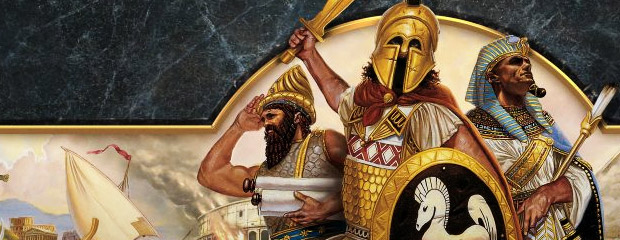 Age of Empires: Definitive Edition header