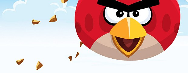 Angry Birds 2 header