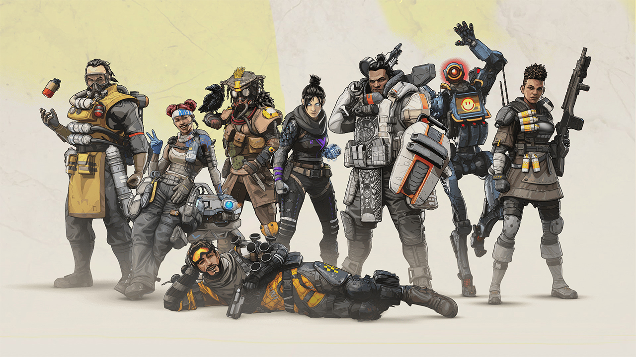 Apex Legends header