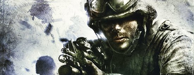Call of Duty 4: Modern Warfare header