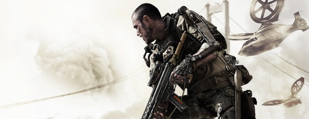 Call of Duty: Advanced Warfare header