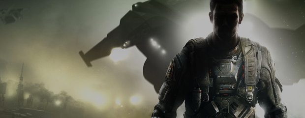 Call of Duty: Infinite Warfare header