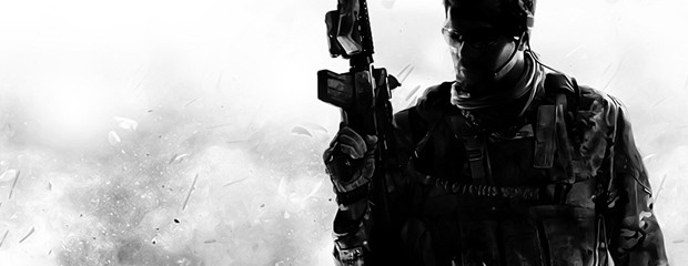 Call of Duty: Modern Warfare 3 header