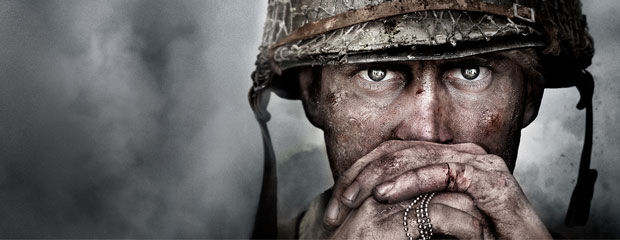 Call of Duty: WWII header
