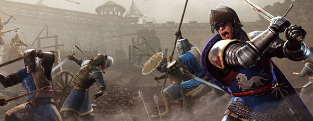 Chivalry: Medieval Warfare header