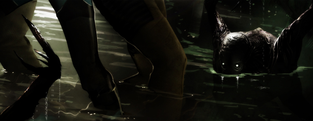 Dead Space Extraction header