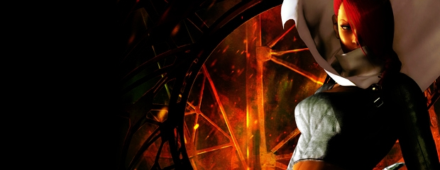 Devil May Cry 2 header