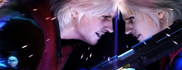 Devil May Cry 4: Special Edition header