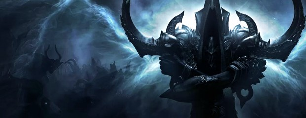 Diablo III: Reaper of Souls header