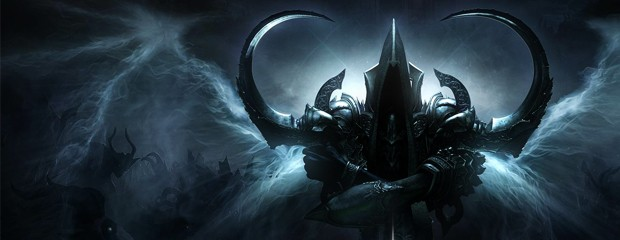 Diablo III: Ultimate Evil Edition header