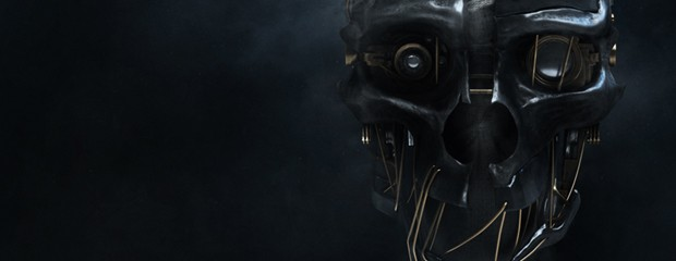 Dishonored 2 header