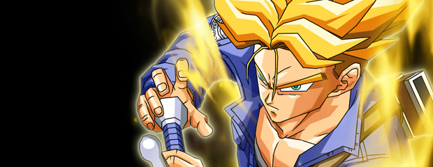 Dragon Ball Z: Burst Limit header