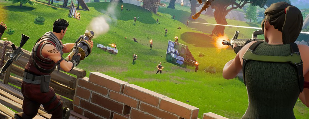 Fortnite header