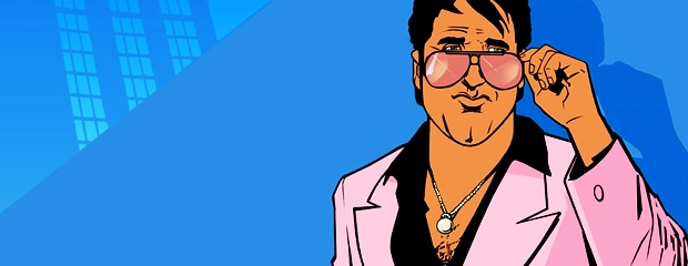 Grand Theft Auto: Vice City header