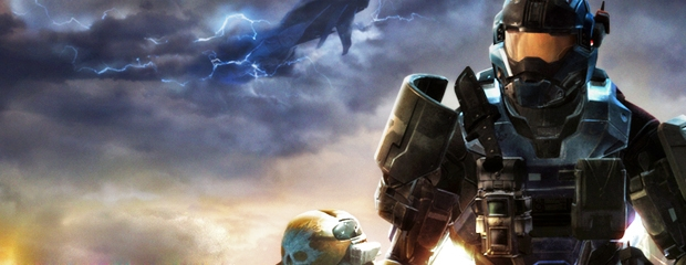Halo: Reach header