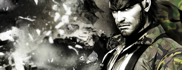 Metal Gear Solid 3DS: Snake Eater header
