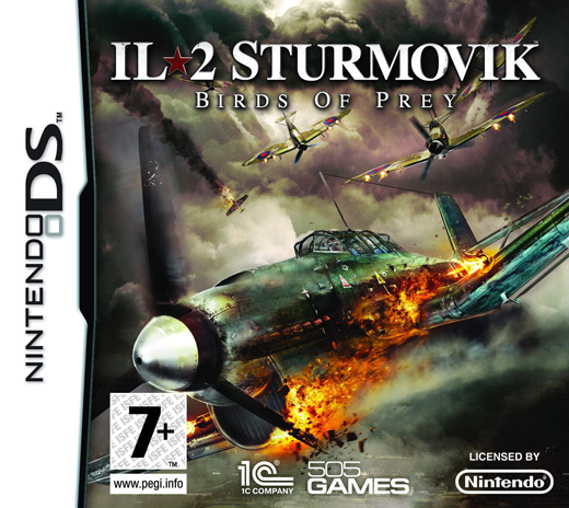 IL 2 Sturmovik: Birds of Prey