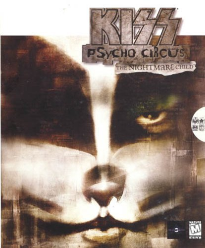KISS Psycho Circus, the Nightmare Child