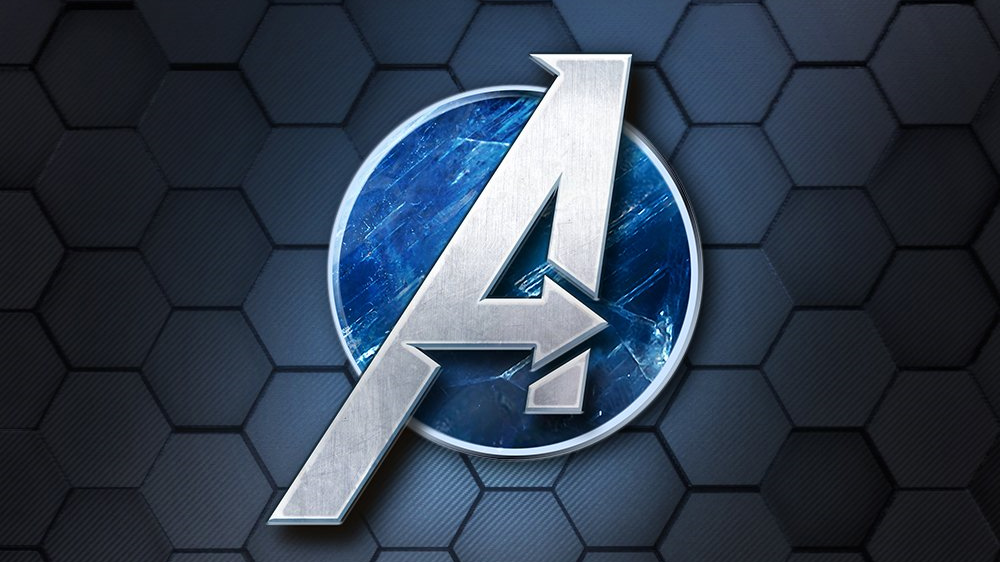 Marvel's Avengers game header