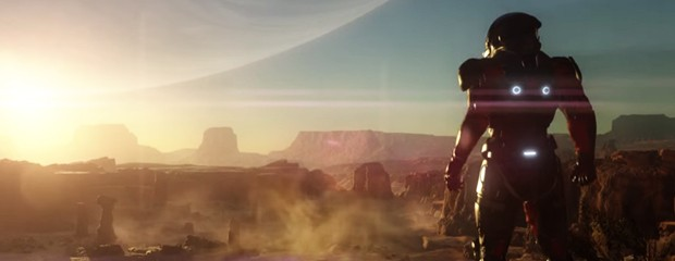 Mass Effect: Andromeda header