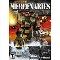 MechWarrior 4 Mercenaries