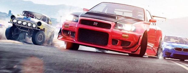 Need for Speed: Payback header