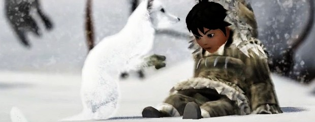 Never Alone header