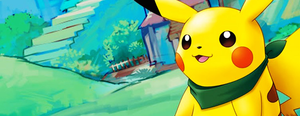 Pokémon Super Mystery Dungeon header