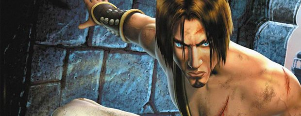 Prince of Persia: The Sands of Time header