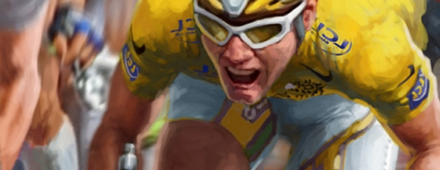 Pro Cycling Manager: Tour de France 2010 header