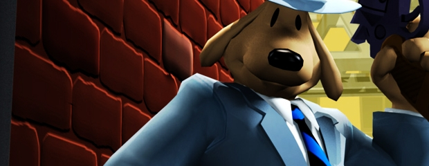 Sam & Max Season One: Save the World header