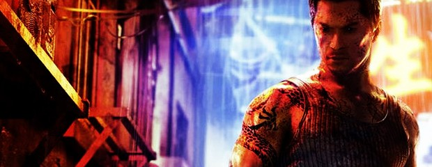 Sleeping Dogs: Definitive Edition header
