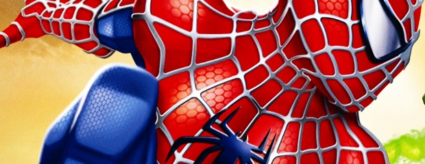 Spider-Man: Friend or Foe header