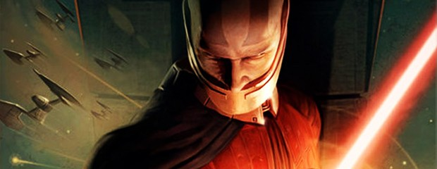 Star Wars: Knights of the Old Republic header