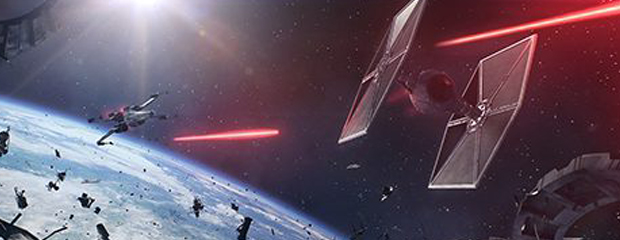Star Wars: Battlefront 2 header