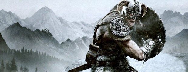 The Elder Scrolls V: Skyrim Special Edition header