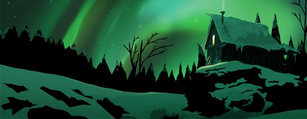 The Long Dark header