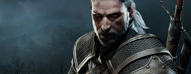 The Witcher 3: Wild Hunt header