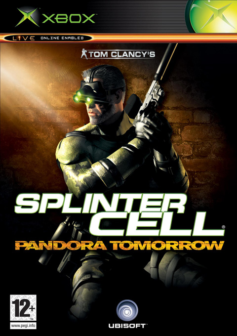 Tom Clancy's: Splinter Cell: Pandora Tomorrow
