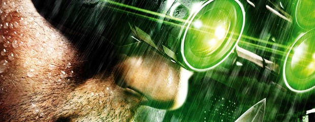 Tom Clancy's Splinter Cell: Chaos Theory header