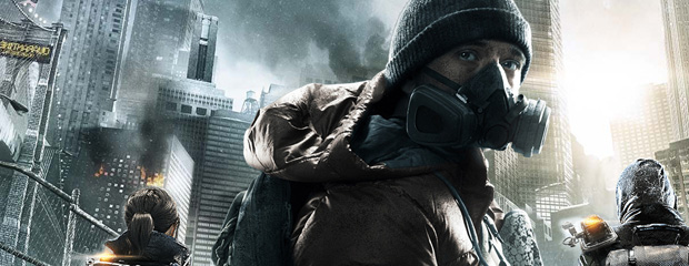 Tom Clancy's The Division header