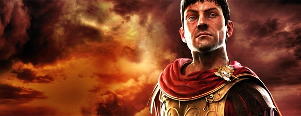 Total War: Rome II header