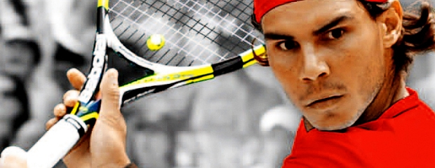 Virtua Tennis 4 header