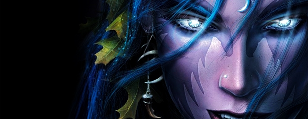 World of Warcraft header