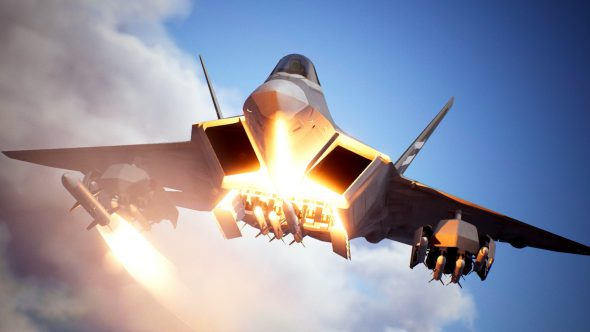 Preview Ace Combat 7 Gamersnetnl