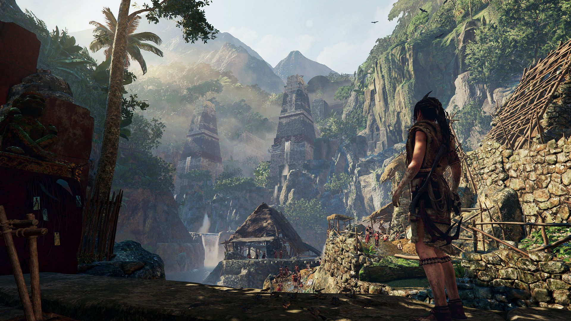 Videopreview: Shadow of the Tomb Raider