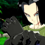 Android 17 maakt Dragon Ball FighterZ onveilig